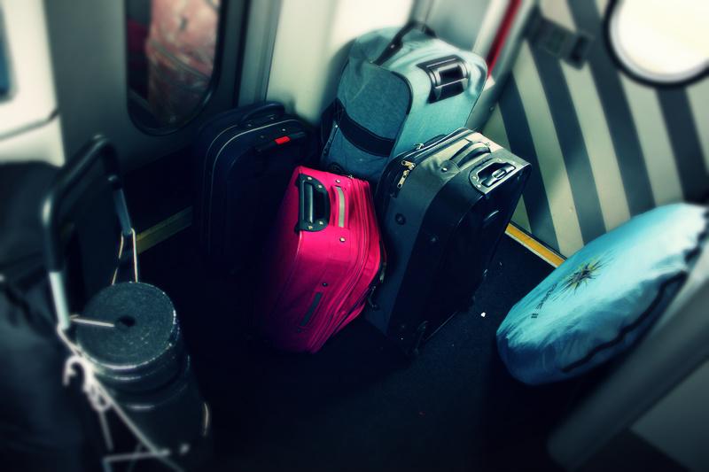 10 причин, почему стоит путешествовать самостоятельно