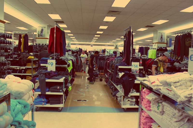 10 секретов эффективного шопинга
